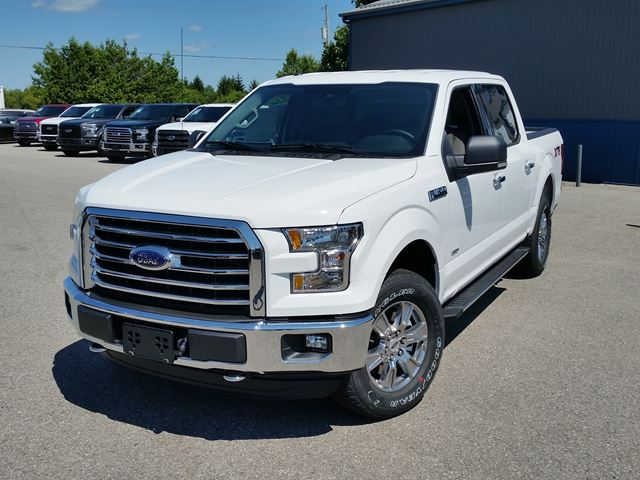 2015 ford f 150 xlt port perry ontario new car for sale 2241677. Black Bedroom Furniture Sets. Home Design Ideas