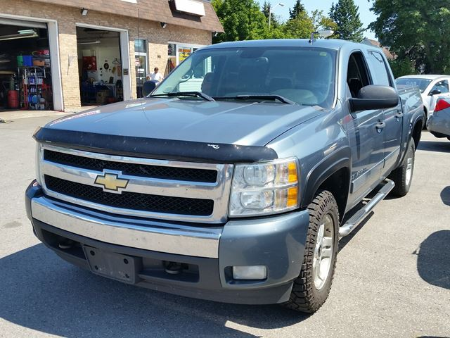 2008 chevrolet silverado 1500 lt blue rer automobiles. Black Bedroom Furniture Sets. Home Design Ideas