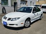 2003 Pontiac Sunfire SL in Whitby, Ontario