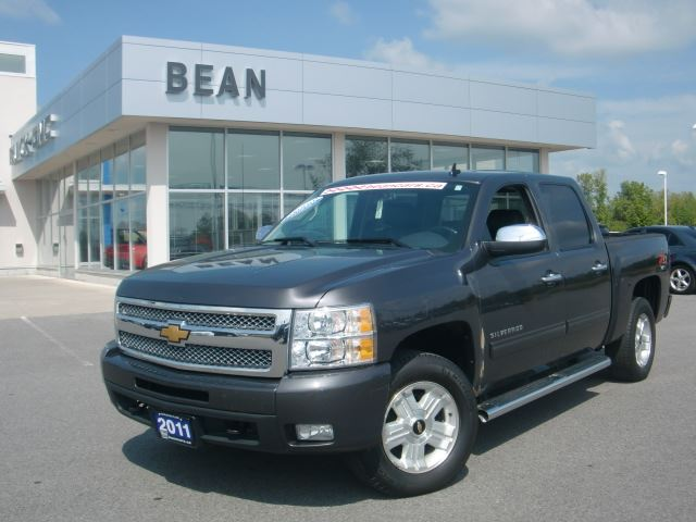 2011 chevrolet silverado 1500 ltz carleton place. Black Bedroom Furniture Sets. Home Design Ideas