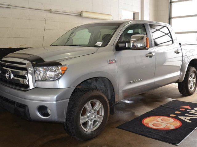 2010 toyota tundra sr5 red deer alberta used car for. Black Bedroom Furniture Sets. Home Design Ideas