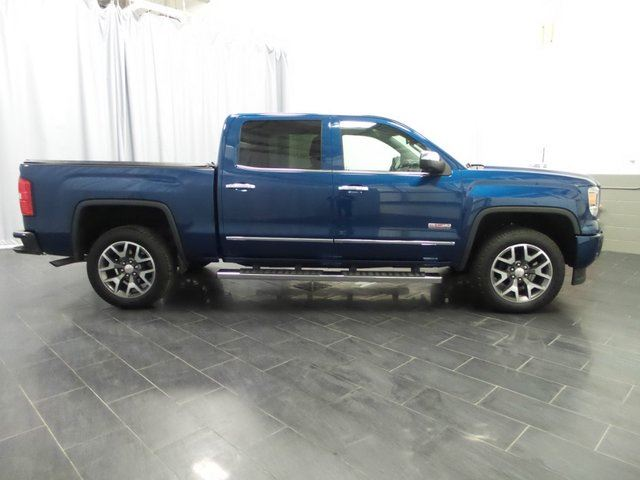 2015 gmc sierra 1500 slt winnipeg manitoba used car for sale. Black Bedroom Furniture Sets. Home Design Ideas
