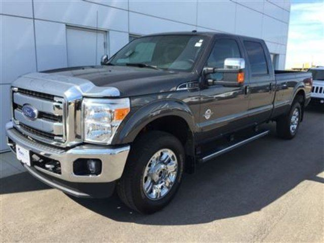 2015 ford f 350 lariat leduc alberta used car for sale 2243876. Black Bedroom Furniture Sets. Home Design Ideas