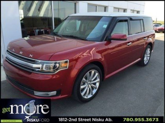 ford flex all wheel drive system autos post. Black Bedroom Furniture Sets. Home Design Ideas