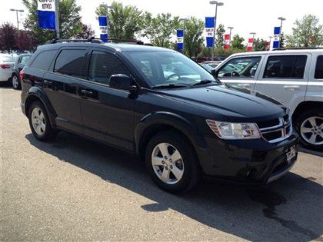 2012 dodge journey sxt winnipeg manitoba used car for sale 2243927. Black Bedroom Furniture Sets. Home Design Ideas