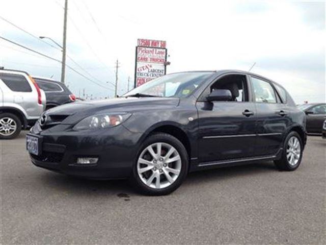 used 2007 mazda mazda3 dealer of the year 2015 and 2016 bolton. Black Bedroom Furniture Sets. Home Design Ideas