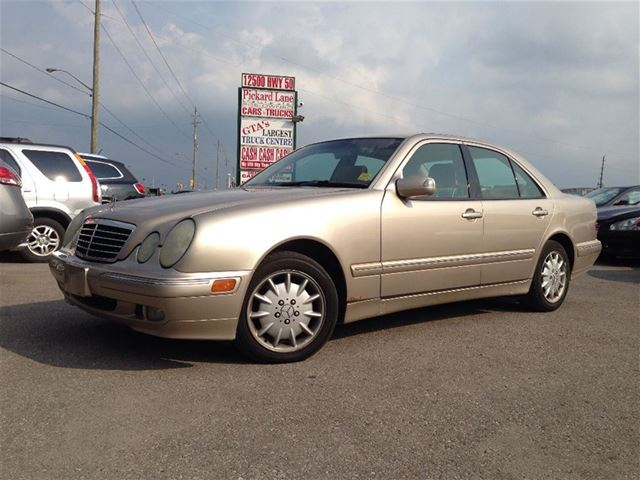 2001 mercedes benz e class 3 2l yes only for 2001 mercedes benz e class sedan