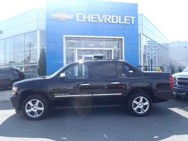 2011 chevrolet avalanche 1500 ltz chilliwack british columbia car for sale 2245673. Black Bedroom Furniture Sets. Home Design Ideas