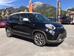 2014 Fiat 500L Trekking Low kms! Best Price! in Canmore, Alberta