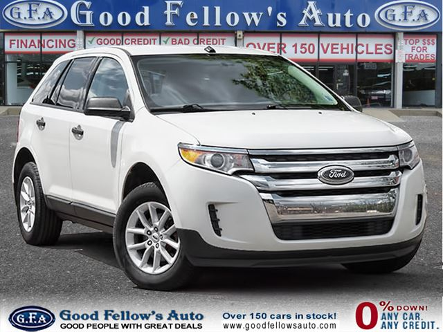 2013 ford edge   north york ontario used car for sale   2245920