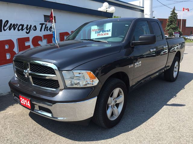 2014 dodge ram 1500 slt 4x4 5 7l hemi quad cab blutooth oshawa ontario used car for sale. Black Bedroom Furniture Sets. Home Design Ideas