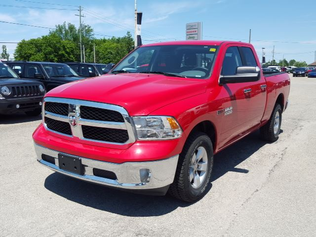 2015 dodge ram 1500 slt eco diesel only 6000km in smiths falls. Cars Review. Best American Auto & Cars Review