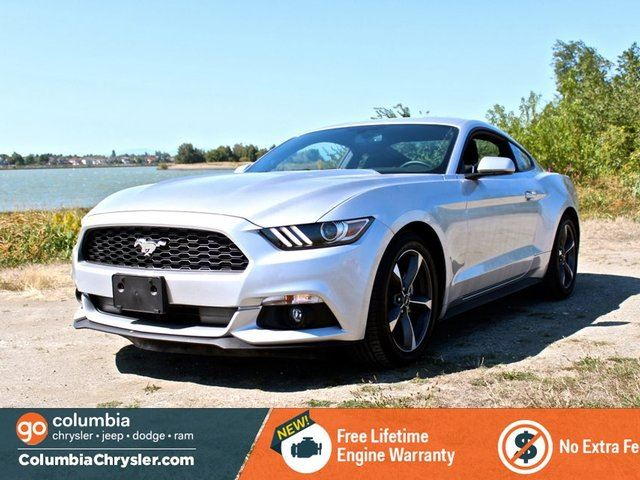 2015 ford mustang fastback v6 free lifetime engine warranty richmond british columbia used. Black Bedroom Furniture Sets. Home Design Ideas