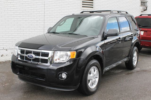 2012 ford escape xlt 4wd 2 5l noir circuit ford lincoln. Black Bedroom Furniture Sets. Home Design Ideas