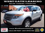 2013 Ford Explorer ECO BOOST  NO ACCIDENTS  in Vaughan, Ontario