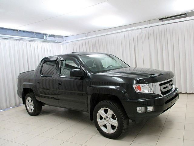 2011 honda ridgeline ex l 4wd crew cab w leather moonroof halifax nova scotia used car for. Black Bedroom Furniture Sets. Home Design Ideas