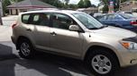 2008 Toyota RAV4           in North Bay, Ontario