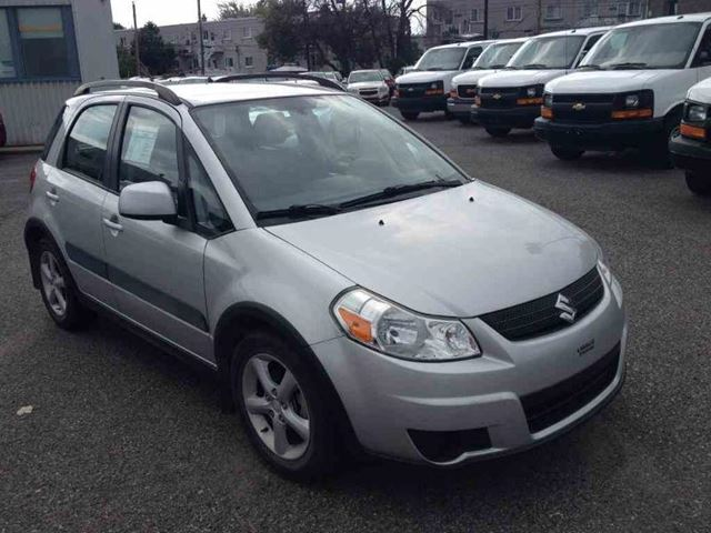2009 suzuki sx4 4x4 awd bas km 7800 montreal quebec used car for sale 2247688. Black Bedroom Furniture Sets. Home Design Ideas