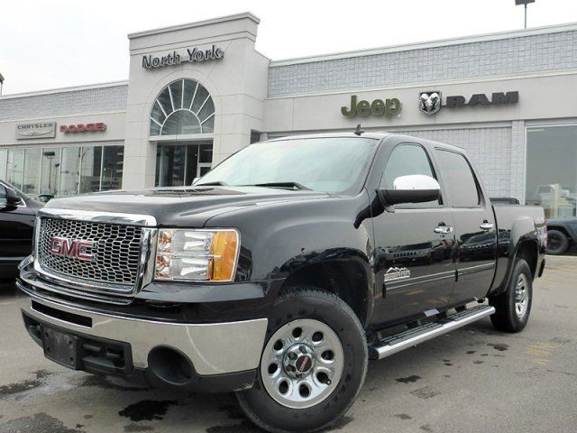 2011 gmc sierra 1500 sl nevada edition 4x4 spray in bedliner tow hitch aftermarket trailer brake. Black Bedroom Furniture Sets. Home Design Ideas