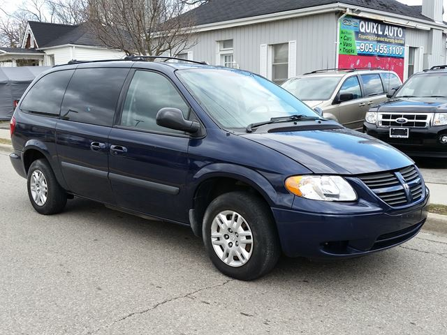2006 dodge grand caravan brampton ontario used car for sale. Cars Review. Best American Auto & Cars Review