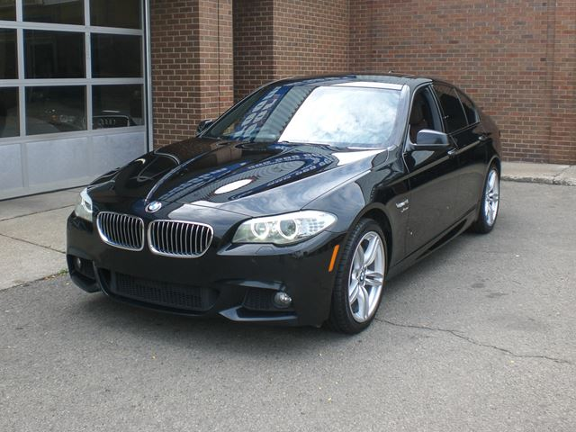 2012 bmw 5 series 535i xdrive m sport pkg accident free. Black Bedroom Furniture Sets. Home Design Ideas