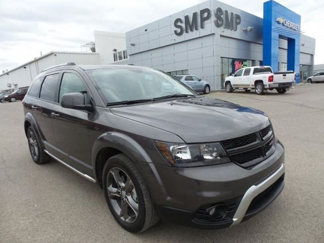 2015 dodge journey crossroad saskatoon saskatchewan used car for sale 2249423. Black Bedroom Furniture Sets. Home Design Ideas