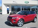 2013 Land Rover Range Rover Evoque Dynamic - Certified Warrant Included. in Kelowna, British Columbia