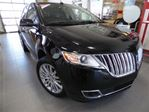 2012 Lincoln MKX AWD in Winnipeg, Manitoba