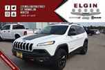 2016 Jeep Cherokee Trailhawk in St Thomas, Ontario