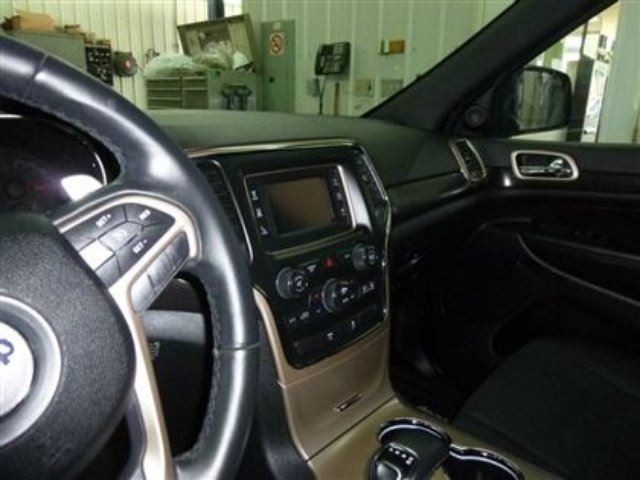 2014 jeep grand cherokee laredo saguenay quebec used car for sale. Cars Review. Best American Auto & Cars Review