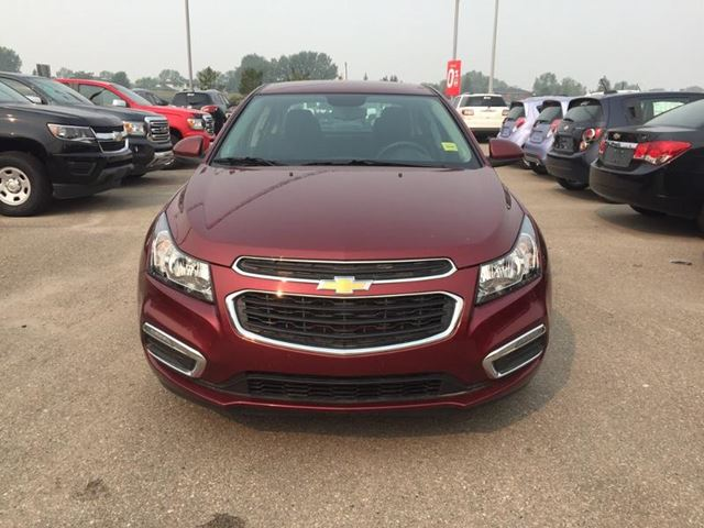 2015 chevrolet cruze lt w 1lt airdrie alberta used car for sale 2251317. Black Bedroom Furniture Sets. Home Design Ideas