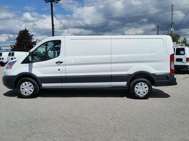 2015 ford transit cargo van 250 london ontario used car for sale 2251465. Black Bedroom Furniture Sets. Home Design Ideas