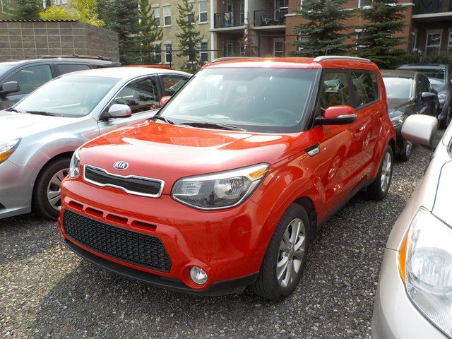 2015 kia soul ex hail sale calgary alberta used car for. Black Bedroom Furniture Sets. Home Design Ideas