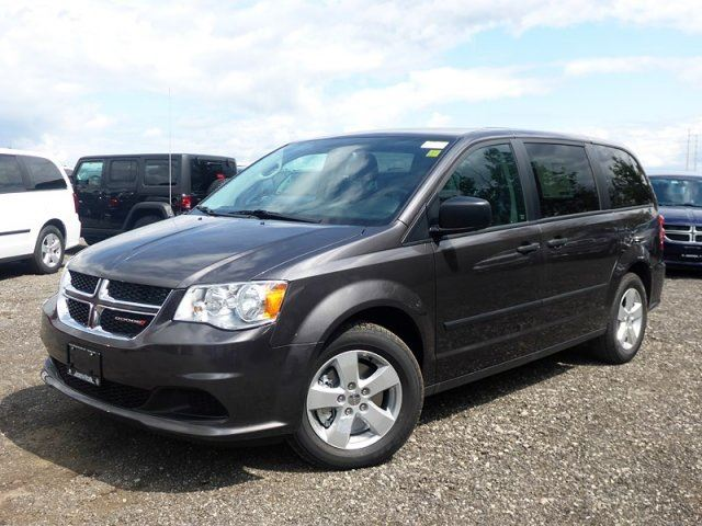 2016 dodge grand caravan se thornhill ontario new car for sale 2252991. Black Bedroom Furniture Sets. Home Design Ideas