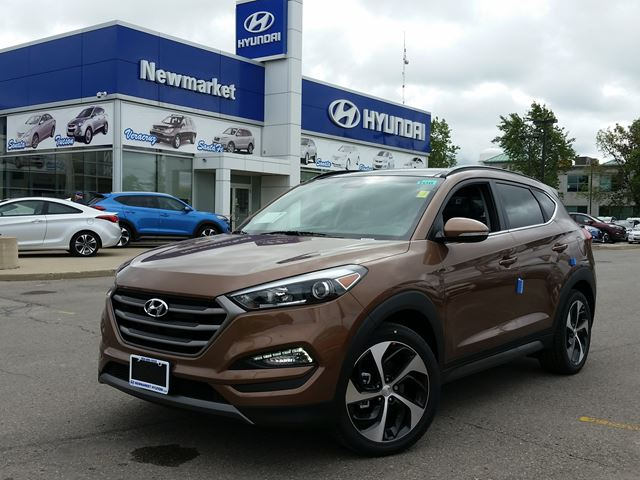 2016 hyundai tucson limited brown newmarket hyundai new car theifp. Black Bedroom Furniture Sets. Home Design Ideas
