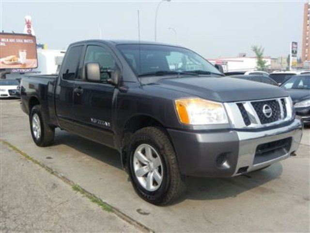 Used Nissan Titan For Sale In Calgary Ab Autogo