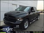 2011 Dodge RAM 1500 Sport 4x4 Moonroof Leather and lots more!! in Leduc, Alberta