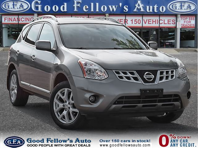 2011 nissan rogue prices specs reviews motor trend autos. Black Bedroom Furniture Sets. Home Design Ideas
