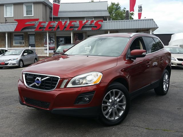 2010 volvo xc60 t6 scarborough ontario used car for. Black Bedroom Furniture Sets. Home Design Ideas