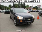 2007 Chevrolet Uplander LT+Keyless Remote Starter+Extended+Traction Contro in London, Ontario