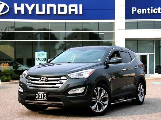 2013 hyundai santa fe limited green auto loan kelowna. Black Bedroom Furniture Sets. Home Design Ideas