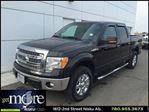 2013 Ford F-150 XTR Supercrew 4x4 Fully Equipped Moonroof Like New in Leduc, Alberta