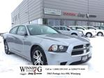 2014 Dodge Charger SXT Plus Leather Roof Remote Heated Seats in Winnipeg, Manitoba