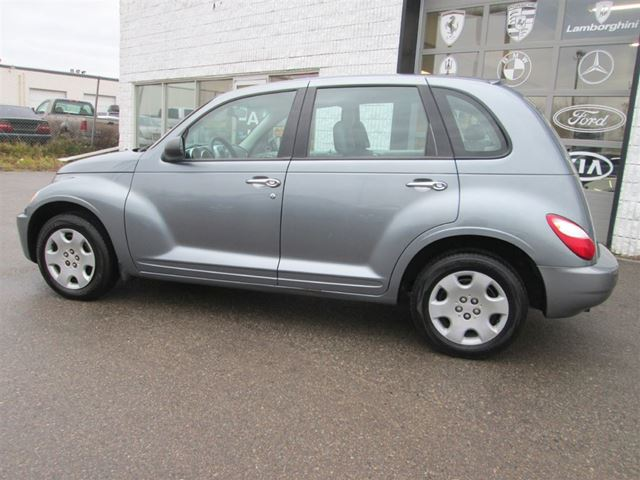 2009 chrysler pt cruiser auto cd cruise tilt low kms. Black Bedroom Furniture Sets. Home Design Ideas