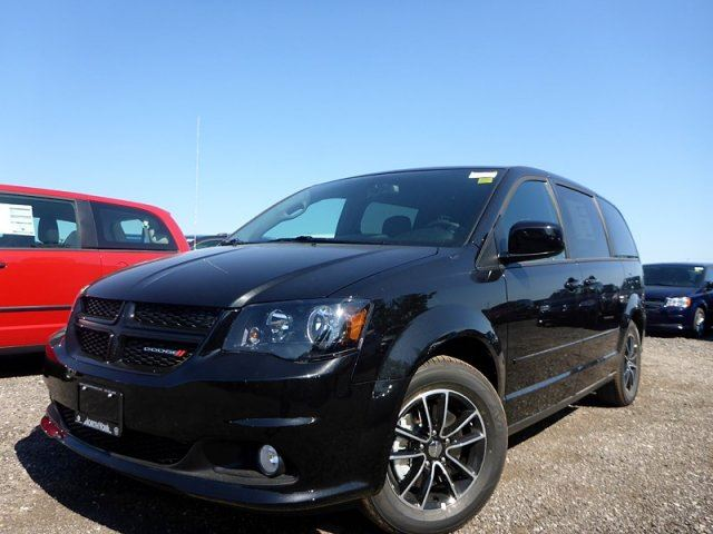 2016 dodge grand caravan r t new nav leather dual dvd blindspot r start backup cam 17 alloys. Black Bedroom Furniture Sets. Home Design Ideas