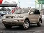 2005 Nissan X-Trail XE 2WD in Stittsville, Ontario