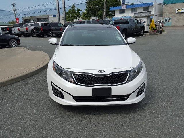 2014 kia optima sx turbo chilliwack british columbia car for sale 2258484. Black Bedroom Furniture Sets. Home Design Ideas
