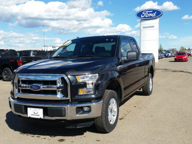 2015 ford f 150 xlt 4x4 supercab 6 5 ft box 145 in wb finance for as low a. Cars Review. Best American Auto & Cars Review