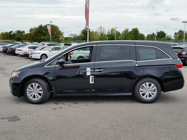 2016 honda odyssey ex l whitby ontario car for sale. Black Bedroom Furniture Sets. Home Design Ideas