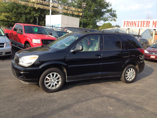 2006 buick rendezvous cx hamilton ontario used car for. Black Bedroom Furniture Sets. Home Design Ideas